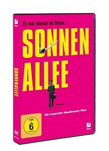 SONNENALLEE - ALEXANDER SCHEER/ ALEXANDER BEYER/KATHARINA THALBACH/+ DVD NEU