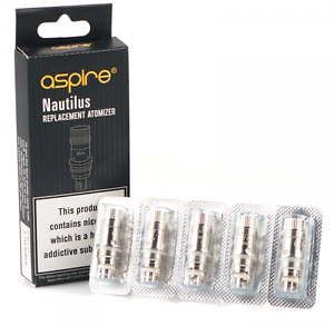 Genuine-Aspire-Nautilus-Mini-BVC-Replacement-Coils-1-6-1-8-Ohm-5-Pack