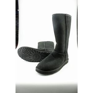 UGG Australia Classic Tall Noir BOOTS 5815 Tall Taille Australia 8 UGG | 22d8b8e - nobopintu.website