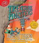 Treasure Hunters: Peril at the Top of the World by James Patterson, Chris Grabenstein (CD-Audio, 2016)