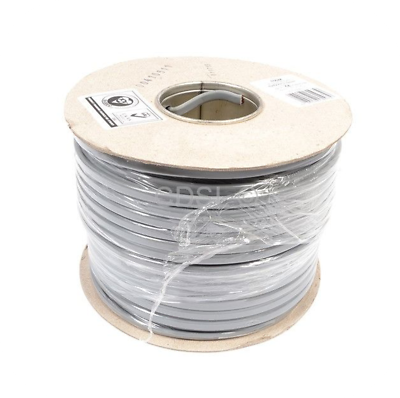 2.5 mm² Twin /& Earth 6242Y 50M metres cable new colours BASEC approved