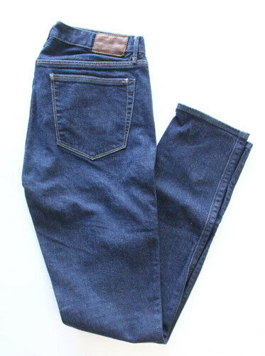 stretch basse denim 31 Madewell coton Jeans x pour femmes 27 skinny taille wxPxqngTB