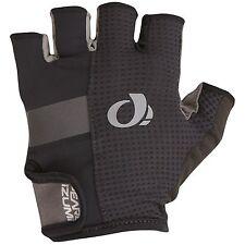 NEW! Pearl Izumi Elite Gel Men's Cycling Gloves 14141601 Color Black X-Large