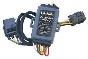 Amazing Hoppy 43205 Trailer Wiring Kit Fits 1992 1996 Honda Passport Isuzu Wiring Database Gentotyuccorg