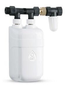 Chauffe-eau électrique DAFI 3,7kW 230 V avec connecteur TOP PRIX