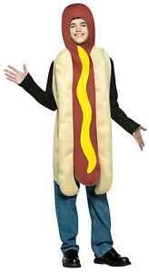 Morris Costumes Hot Dog