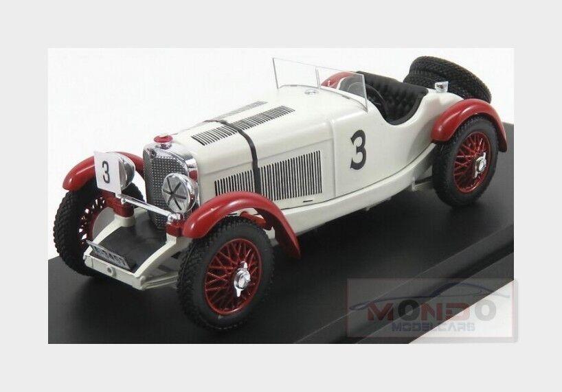 Mercedes Ssk  3 Winner Irish Gp 1930 R.Caracciola RIO 1 43 RIO4552