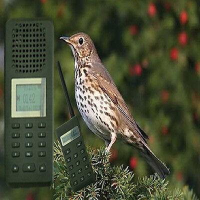 HUNTING BIRD CALLER ULTRASONIC SPEAKER 3 POSITIONS