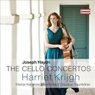 Haydn: The Cello Concertos (CD, Oct-2012, Capriccio Records)