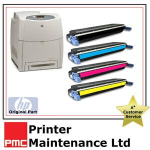 HP-Colour-LaserJet-4600-4650-Complete-Toner-Set-C9720A-C9721A-C9722A-C9723A