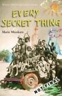 Every Secret Thing By Marie Munkara Paperback Book