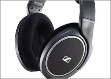 Sennheiser HD 558 Audiophile High-End Circumaural DJ Stereo Music Headphones