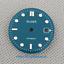 31mm-sterile-black-blue-watch-Dial-Fit-eta-2836-2824-2813-3804-Miyota-8215-821A miniatura 4