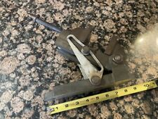 Palmgren No00 Angle Vise Machinist Vice Made In Usa