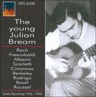 The Young Julian Breem (CD, Feb-2011, IDIS)