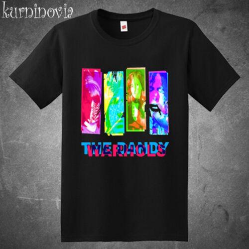 The Dandy Warhols groupe de rock américain Homme T-shirt noir taille S à 3XL