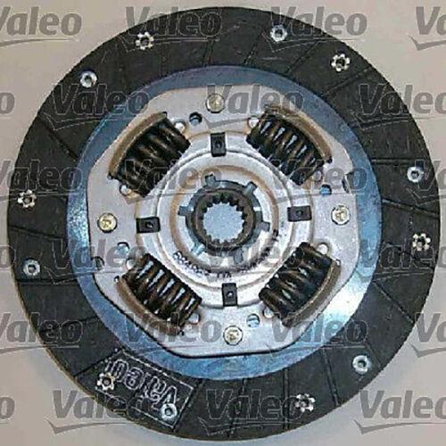 Kupplungsatz 3 Tlg VALEO FIAT STILO 1.9 JTD KW 85 year 2001//10-2006//11 192