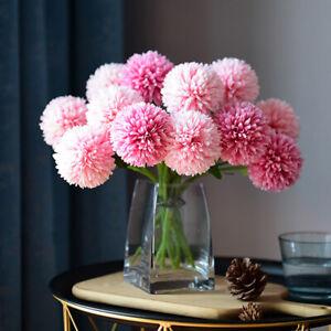 Nordic-Wind-Ball-Chrysanthemum-Dandelion-Silk-Flower-Home-Living-Room-Decor-HD
