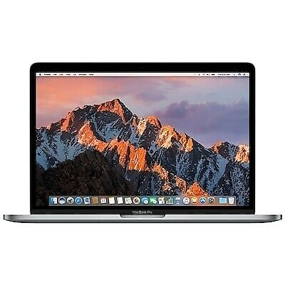 "MacBook Pro, Apple MacBook Pro Touch Bar 13"" 2,3GHz"