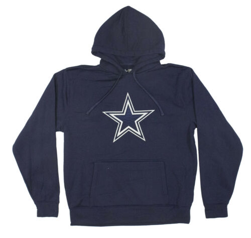Men/'s Dallas Cowboys Lunar Star Hoody