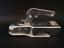GIUNTO-A-SFERA-QUADRO-70-750-KG-STEELPRESS-testina-carrello-rimorchio miniatura 2