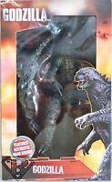 Godzilla Modern Movie 24 Head To Tail Deluxe Action Figure W/ Sound Neca 2014