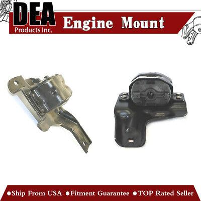 DEA A2832 Front Left Engine Mount