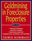 Goldmining in Foreclosure Properties by George Achenbach (Paperback, 2003)