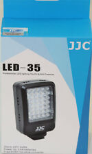 35 LED  Professional LED Lighting For Canon T4I G1X G12 G11 SX50 T3I T2I G10 XSI