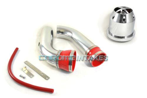 AIR INTAKE KIT RED DRY FILTER FOR 03-08 Ram1500 2500 3500 5.7 HEMI V8