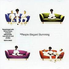 M People - Elegant Slumming  (CD, 1993) - No scratches - Plays perfectly