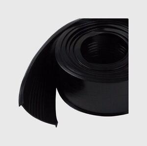 New 08462 m d bldg 2 5 8 x 18 39 vinyl replacement garage for 18 garage door bottom seal