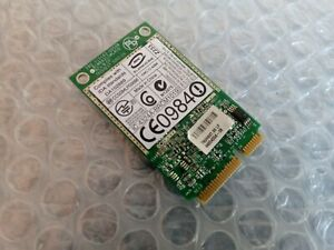 Details about Broadcom Wireless Mini PCI-E Card DELL DW 1490 Airport