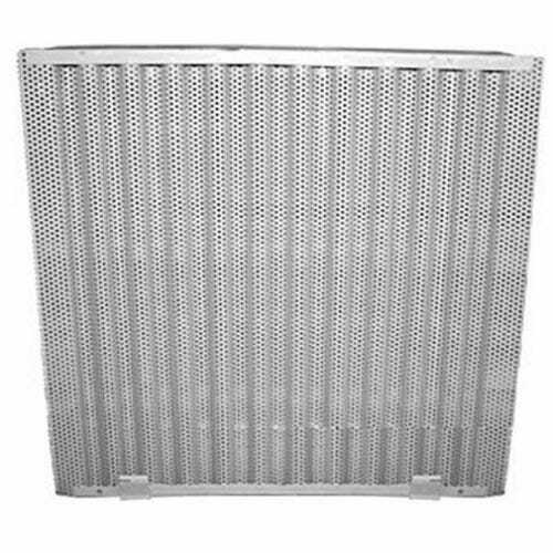 Grille Screen Compatible with White 2-88 2-85 2-110 2-70 2-105 30-3191036