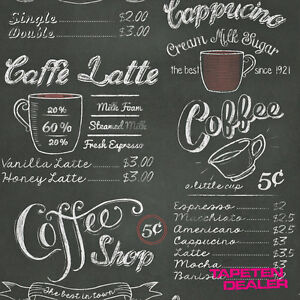 EUR-1-49-qm-Rasch-Tapete-Kuechentapete-Rasch-234602-Tapete-Cafe-Kaffee-Kueche
