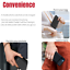 thumbnail 11 - 6800mAh Battery Charger Case For iPhone 11 12 Pro Max Power Bank Charging Cover