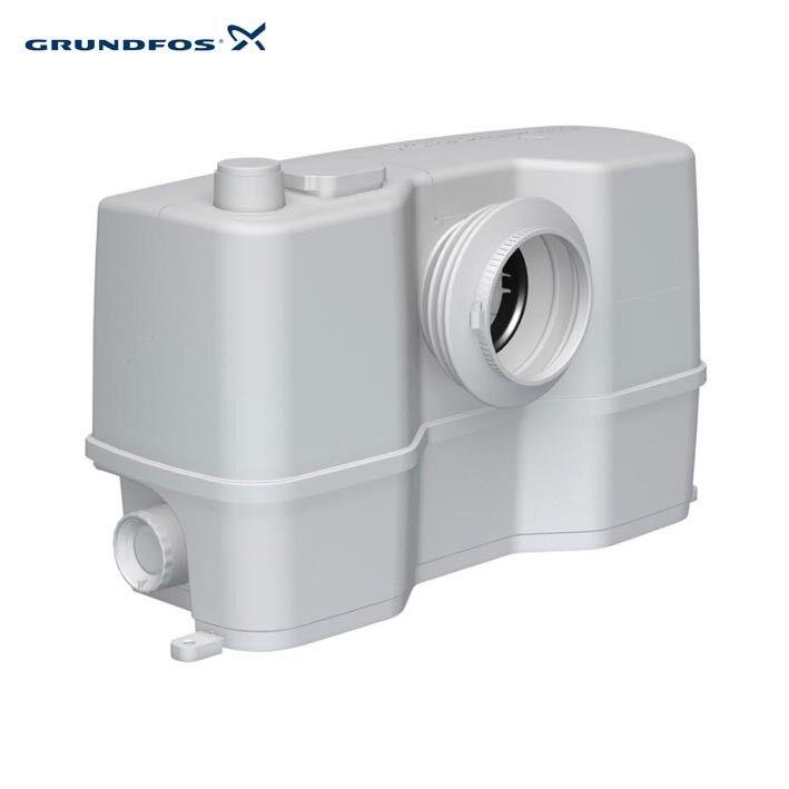 Grundfos SOLOLIFT2 WC-3 97775315 Abwasserhebeanlage Hebeanlage