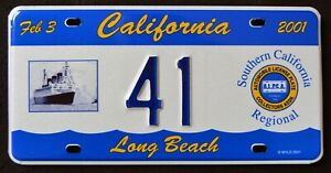 ALPCA-CALIFORNIA-034-QUEEN-MARY-LONG-BEACH-034-CA-Graphic-Licence-Plate