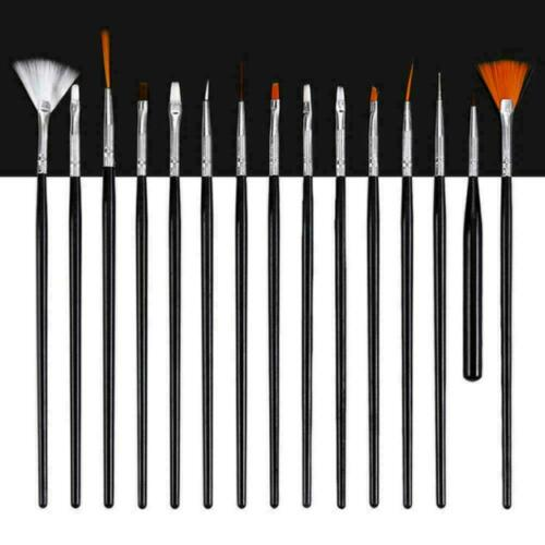 5-47pcs Multi Mandala Dotting Tools Rock Painting Kit Nail Art DIY Pen Stencil