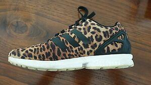 scarpe adidas zx flux tigrate