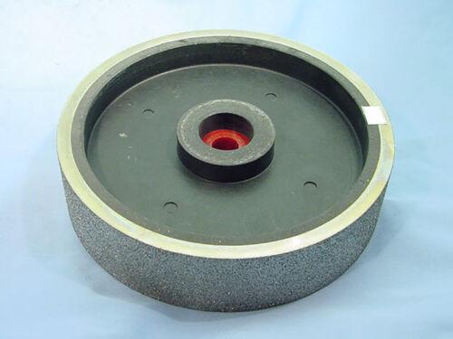 BUTW 6 x 1.5 X 60 Grit Sachi Perfect Diamond Lapidary Grinding Polishing Wheel
