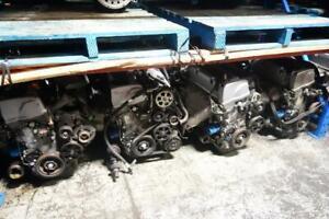 2006 2007 JDM Honda Accord Engine Motor K24A8 K24A K24 With Warranty Canada Preview