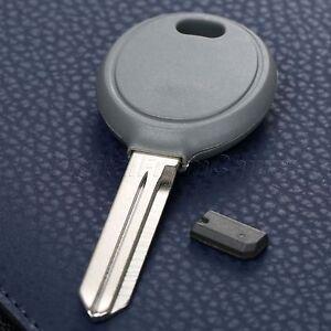 Image Is Loading Car Ignition Key Transponder With 4d64 Chip Blade