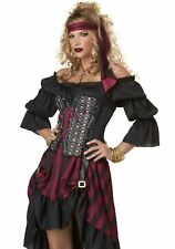 California Costumes Cantina Gal Adult Womens Cosplay Halloween Costume 00861