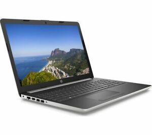 HP-15-da0596s-15-6-034-FHD-intel-Cr-i5-7200-2-5GHz-Ram-4GB-1TB-W10-Laptop-Silver