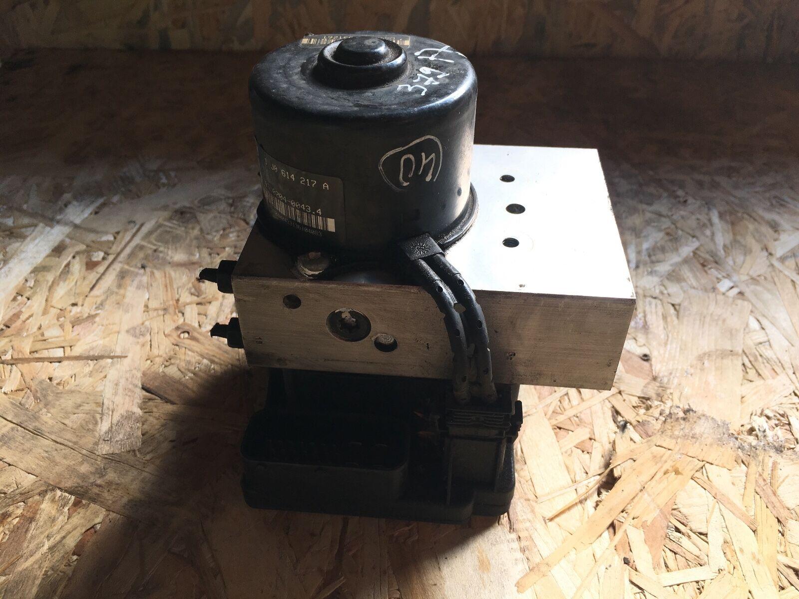 Bosch 986494113 Bremsbelagsatz