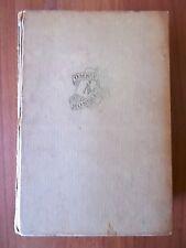 Georges Simenon L'ISPETTORE MAIGRET Omnibus Mondadori 1952