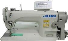 Juki Ddl 8700 7 Automatic Single Needle Lock Stitch Compelete Set Free Shipping