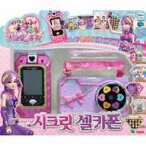Secret-JouJu-Magical-amp-Musical-Self-Camera-Phone-Premium-Barbie-Toy-Kids-IA