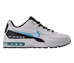 Nike-Air-Max-LTD-3-White-Blue-Glaze-CI5875-100-Mens-13-Sneaker-Deadstock-DS-120